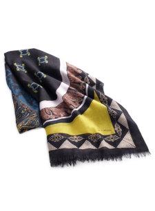 beatriz scarf