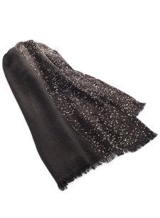 patrizia sequin scarf