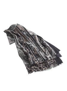 hadley shawl