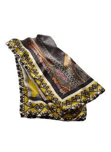 livia scarf khaki