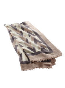 bauhaus scarf