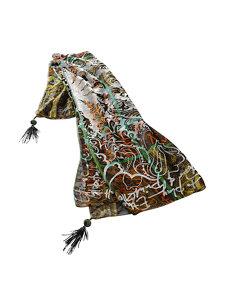 mallory tassel scarf