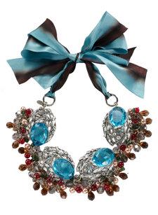 geneva ocean necklace