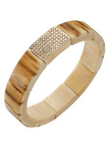 small diamond bangle bracelet