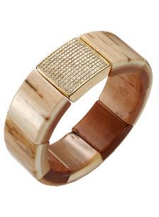 medium diamond bangle bracelet