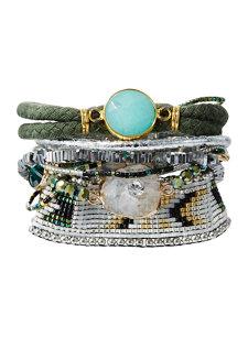 cypress multi bracelet