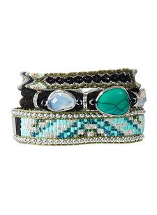 hampton aztec bracelet