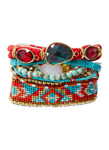 tango aztec bracelet