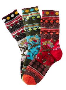 fille socks