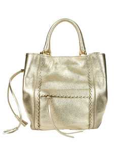 jana gold bag