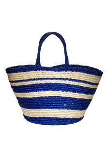 hampton stripe bag