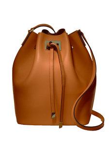drawstring luggage bag