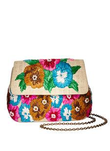 ella floral bag
