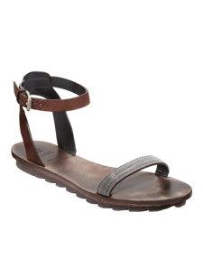 terra sandal