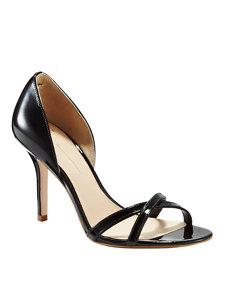 coco bay black sandal