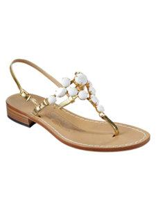 danielle stones sandal