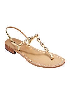 marina chain sandal