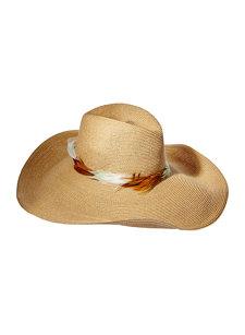 mauritius straw hat