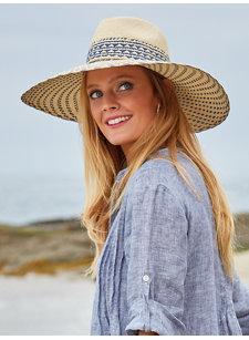 demie sun hat