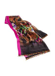 gabby jungle scarf