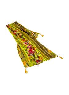 ghita fleur scarf