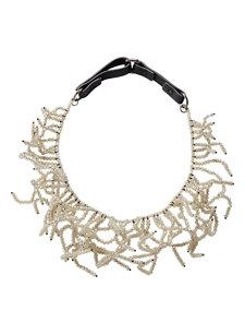 look 11 quartz necklace