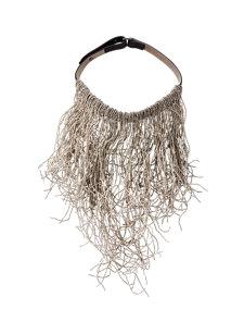 look 2 monili fringe necklace