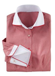 leisle pepita shirt