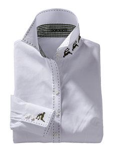 leah stag shirt