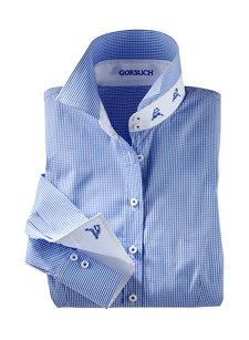 wallis check shirt