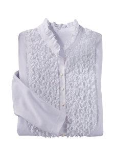 winnifred knit shirt