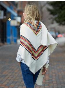 aspen shawl