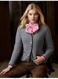 zella sweater flannel
