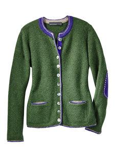 zella sweater loden