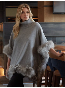 sloane fox sweater