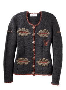 halali sweater