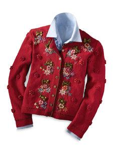 tirol sweater