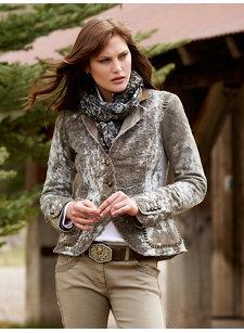 york jacket