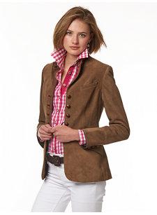 hillary jacket