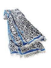 eyes of marrakech scarf