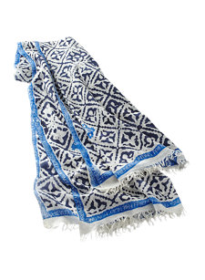 eyes of marrakech scarf