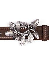 acorn leaf belt