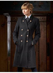 rossknecht coat
