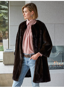 avery mink jacket