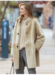 chamonix coat