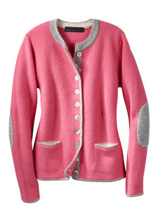 zella spring sweater