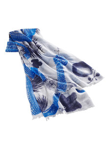 eden garden scarf