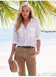 brandi 2 pocket shirt