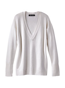 nuri v-neck sweater