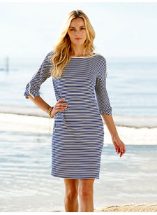 sanny stripe dress
